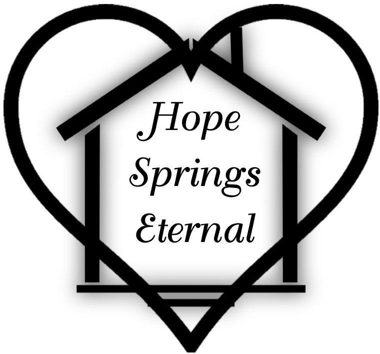 Hope Springs Eternal
